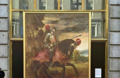 Η πρωτοβουλία του Museo del Prado, η οποία ακούει στο όνομα «A la Vuelta de la Esquina (Στρίβοντας στη γωνία)» είχε πρόθεση να «αλλάξει την καθημερινότητα των πολιτών»