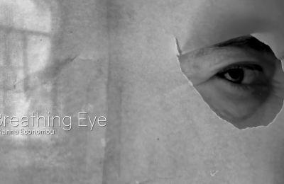 Το breathing eye πραγματεύεται  τις σχέσεις και τα όρια μεταξύ κίνησης – αίσθησης, εαυτού – άλλου, μνήμης – παρούσας στιγμής