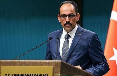 Καλίν - Σάλιβαν συζήτησαν το Κυπριακό σε τηλεφωνική συνομιλία