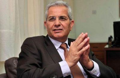 Άντρος: «Εξαιρετικά δύσκολη και επικίνδυνη» η κατάσταση στο Κυπριακό