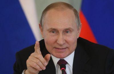 Τι θέλει να επιτύχει o Πούτιν στη συνάντηση με τον Τζο Μπάιντεν