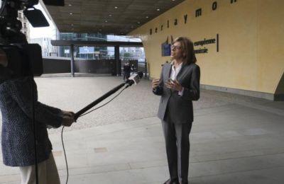 Η Επίτροπος Κυριακίδου στο Συμβούλιο Υγείας στο Λουξεμβούργο