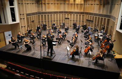 Η συναυλία αυτή είναι αφιερωμένη εξολοκλήρου στα πνευστά όργανα της ορχήστρας