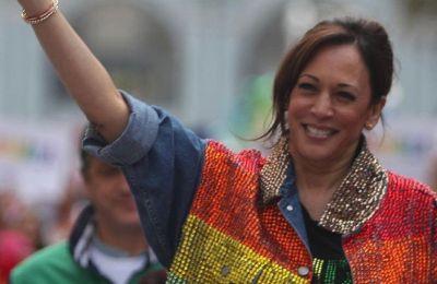 Με την ίδια, να λαμβάνει μέρος στο 'Capital Pride', το ετήσιο φεστιβάλ υπερηφάνειας, στην Washington, φορώντας ένα μπλουζάκι με τη φράση «love is love» επάνω