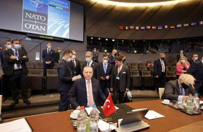 Ερντογάν: Η αναζωογόνηση του διαλόγου με την Ελλάδα συμβάλλει στην σταθερότητα