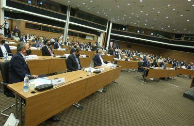 Την Τρίτη η κατανομή των προεδριών των κοινοβουλευτικών Επιτροπών