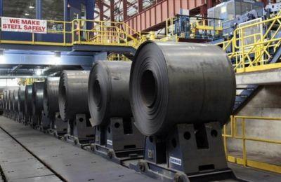 Αυξήθηκε κατά 0,8% η βιομηχανική παραγωγή στη ζώνη του ευρώ