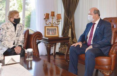 Χαμπέρ Κίπρις: Συνάντηση Τατάρ – Λουτ στις 22 Ιουνίου