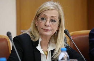 Ζέτα: Σε διαδικασία έναρξης διαλόγου για κατώτατο μισθό η Κύπρος
