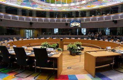 Σύνοδος Κορυφής Ε.Ε.: Τι αναφέρει για την Τουρκία το προσχέδιο συμπερασμάτων