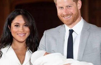 Το ζευγάρι έχει ήδη δύο επιλογές, ή να κάνει την βάφτιση με τον royal καθιερωμένο τρόπο στο Λονδίνο, ή να ακολουθήσει τον Αμερικάνικο τρόπο