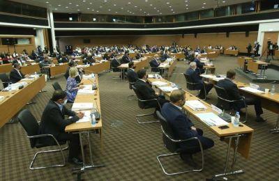 Προεδρίες-Βουλή: Στο κόκκινο οι διαφωνίες ΔΗΣΥ-ΑΚΕΛ