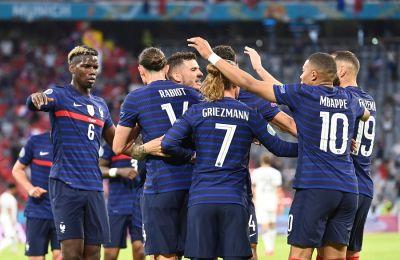 «Δάγκωσαν» τους Γερμανούς… οι Γάλλοι!