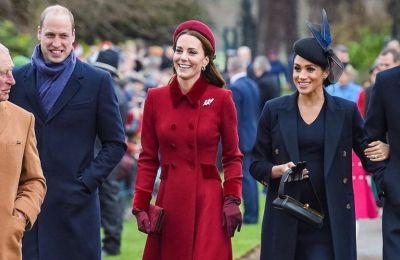 Πηγή μέσα από το Παλάτι, ότι η Kate πλέον είναι αυτή που ευθύνεται για την σχετικά πολιτισμένη σχέση που έχουν τα αδέλφια μεταξύ τους μέχρι τώρα, αναλαμβάνοντας τον ρόλο του «διαιτητή»