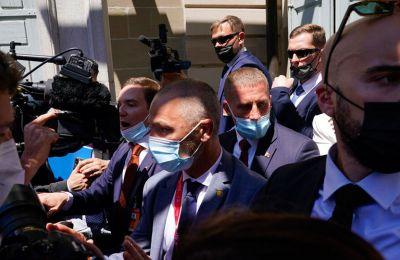 Συνάντηση Μπάιντεν – Πούτιν: Συνωστισμός, καυγάδες και μνήμες από Ρίγκαν – Γκορμπατσόφ