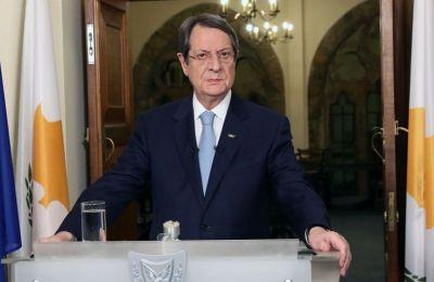 Πρόεδρος: Τεράστιας σημασίας ο ρόλος του Ηνωμένου Βασιλείου στο Κυπριακό