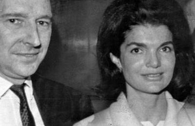 Με πρωταγωνίστρια την Gemma Arterton θα εστιάζει στην ερωτική σχέση τέσσερα χρόνια μετά τον θάνατο του John Kennedy, και το σενάριο θα υπογράφει ο Steve Austin