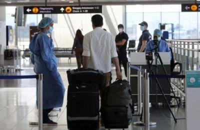 Στις 23.251 τα ταξίδια των Κυπρίων στο εξωτερικό τον Μάιο