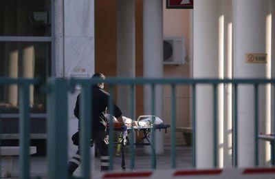 Ελλάδα: 519 νέα κρούσματα, 16 θάνατοι