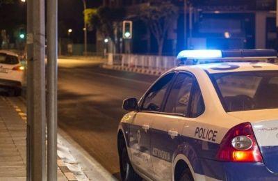 Λεμεσός: Υπό οκταήμερη κράτηση οι τρεις ύποπτοι για ναρκωτικά και όπλα