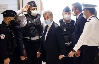 Γαλλία: Έξι μήνες φυλάκιση κατά Σαρκοζί ζητούν οι εισαγγελείς