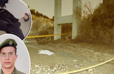 Πιθανή συγκάλυψη εγκληματικής πράξης δείχνουν νέα στοιχεία για το θάνατο του Θανάση