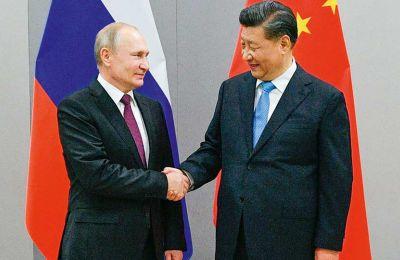 Συνάντηση Μπάιντεν – Πούτιν: Η Κίνα «παρούσα» στο παρασκήνιο
