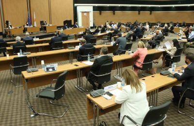 Συνέρχεται την Τρίτη η Κοινοβουλευτική Επιτροπή Επιλογής