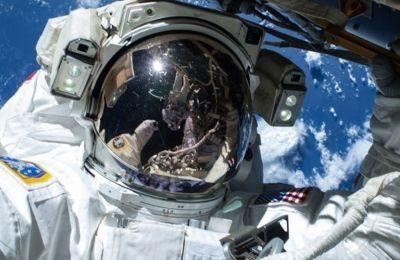 ESA: Ρεκόρ υποψηφίων για να γίνουν ευρωπαίοι αστροναύτες