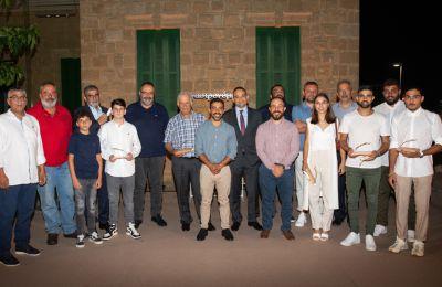 Οι Κύπριοι παραγωγοί που βραβεύει ο Γαστρονόμος εξελίσσουν τις μεθόδους παραγωγής τους, επενδύουν στις νέες τεχνολογίες, παραμένοντας πιστοί στην αξία των προϊόντων τους.