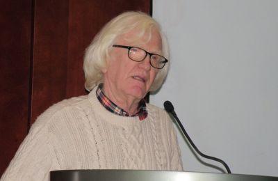 Η Επιστημονική Ημερίδα «Το πεζογραφικό έργο του Ανδρέα Ονουφρίου», θα διεξαχθεί το Σάββατο 26 Ιουνίου