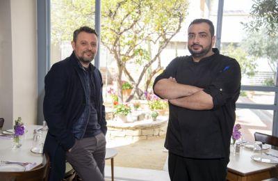Βραβείο κυπριακής ποιοτικής κουζίνας