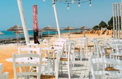 5 νέα beach bars για να αράξεις το weekend