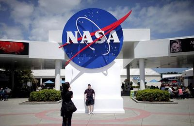 Διοικητής της ΝΑSA: «Δεν νομίζω ότι είμαστε μόνοι εκεί έξω»