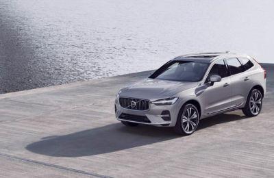 Η Volvo Cars θέτει νέα πρότυπα ασφαλείας στα αυτοκίνητα της