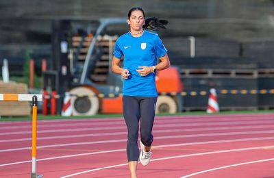 Στα ημιτελικά των 400μ. η Ελένη Αρτυματά