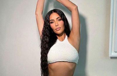 Η Kim Kardashian μαζεύει εκατομμύρια likes μέσα σε λίγες ώρες