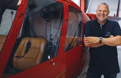 Οι τοπικές οικονομίες που έχουν τη δυνατότητα να προσελκύσουν επιβάτες ιδιωτικών πτήσεων σε τακτική βάση, όπως η Μύκονος και η Σαντορίνη, έχουν επωφεληθεί σημαντικά, τονίζει ο Ανδρέας Χριστοδουλίδης,