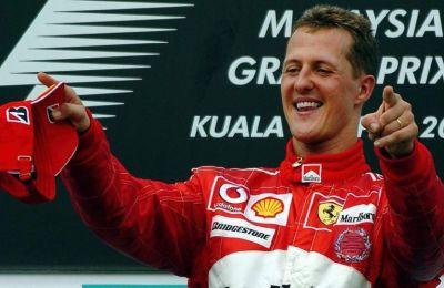 Τι θα περιλαμβάνει το ντοκιμαντέρ για τον Schumacher
