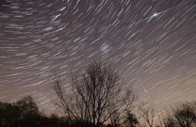 Περσείδες: Σήμερα και αύριο κορυφώνεται η θεαματική βροχή από «πεφταστέρια»
