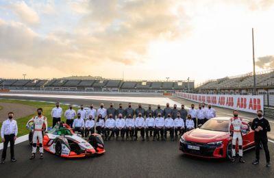Αποχωρεί από την Formula E η Audi