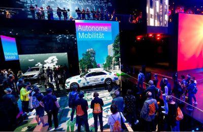 Δράση κατά της έκθεσης Αυτοκινήτου στο Μόναχο σχεδιάζουν ακτιβιστές