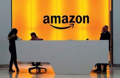 Πολυκαταστήματα στις ΗΠΑ σχεδιάζει να ανοίξει η Amazon