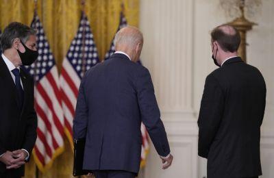 Ο Τζο Μπάιντεν εξελέγη με το σύνθημα «Οι ΗΠΑ επιστρέφουν», προφανώς στη διεθνή σκηνή, όμως οι μέρες που ξημερώνουν οδηγούν την χώρα σε μεγαλύτερο απομονωτισμό.