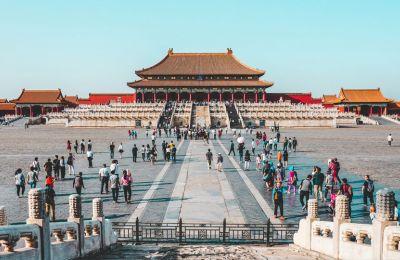 Πώς επέστρεψε στο Πεκίνο ο γαλανός ουρανός