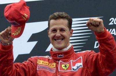 Το trailer του ντοκιμαντέρ «Schumacher»