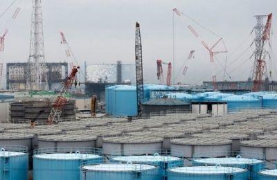 Τα σχέδια της Ιαπωνίας για το νερό του κατεστραμμένου πυρηνικού σταθμού της Φουκουσίμα