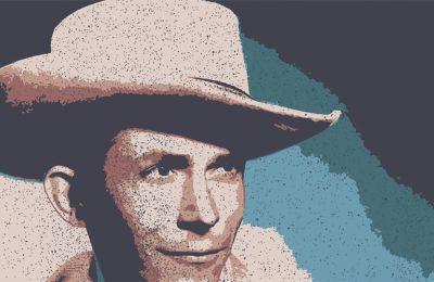 Ο θρυλικός τραγουδιστής, στιχουργός και συνθέτης Χανκ Γουίλιαμς πέθανε την Πρωτοχρονιά του 1953, ενώ βρισκόταν καθ' οδόν για μια συναυλία