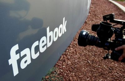 Πώς το Facebook «εξαφανίστηκε» από το ίντερνετ μέσα σε 5 λεπτά