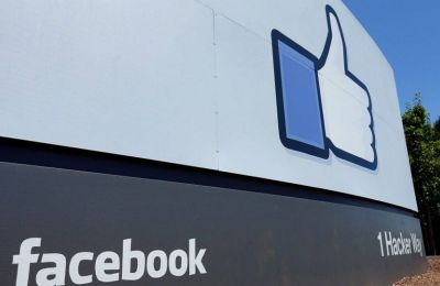 Facebook: Στη δίνη σκανδάλων και πρωτοφανούς μπλακ άουτ